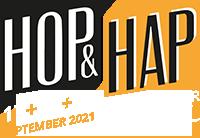 Hop & Hap Logo
